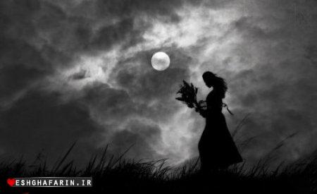 تو دلم را تسخیر کرده ای...